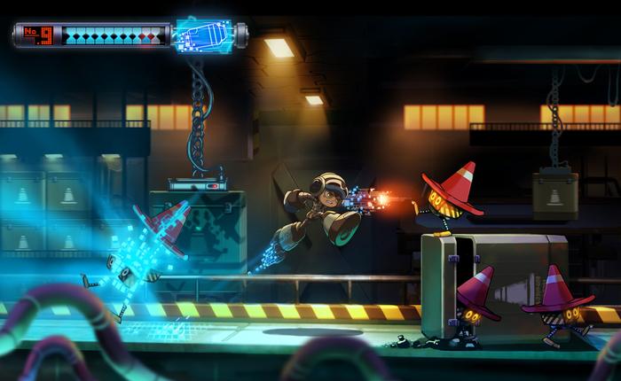 Capcom copyright infringement lawsuit pending.