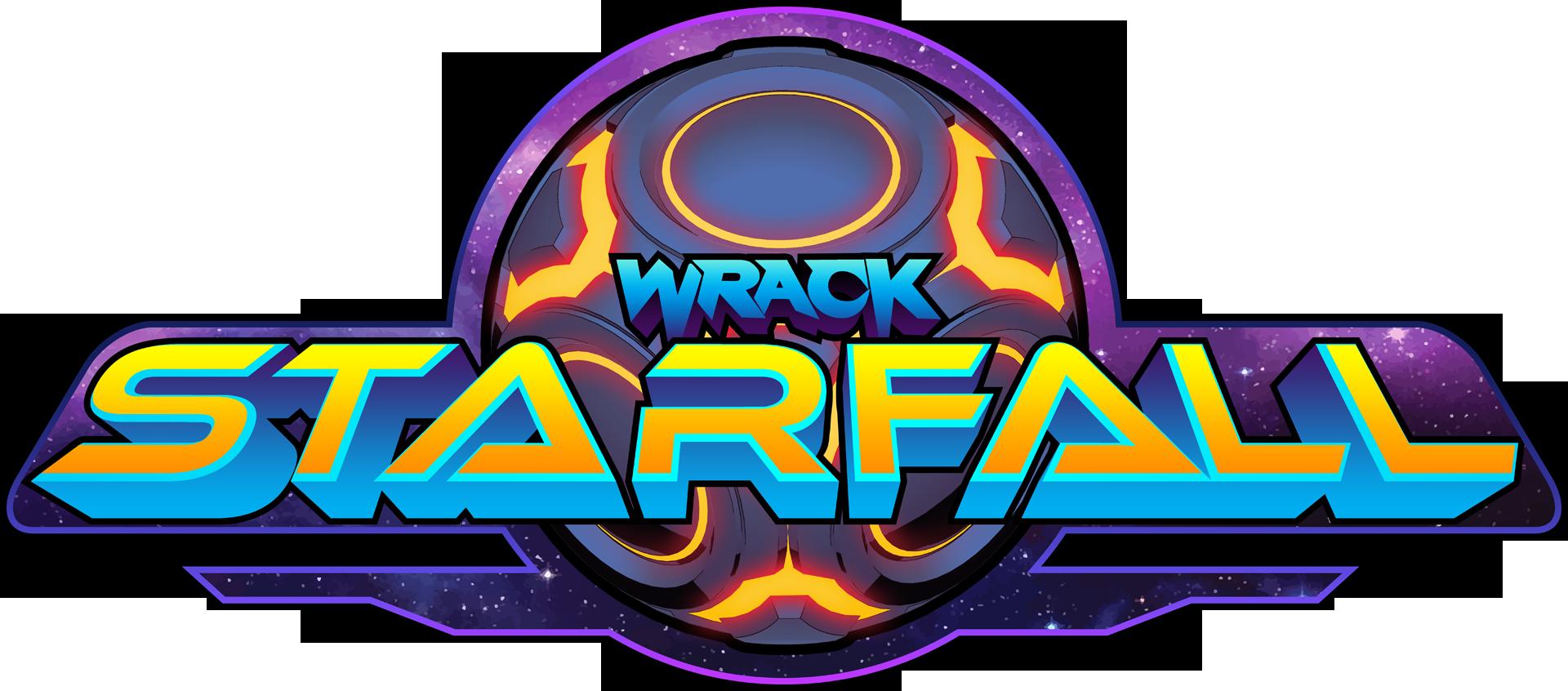 Wrack: Starfall
