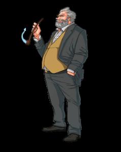 Doctor Landis
