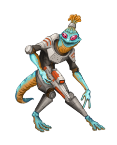 Xylander Ranger